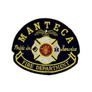Manteca Fire Department