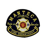 Manteca Fire Department