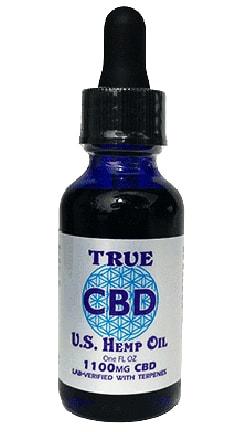 1100mg cbd hemp oil