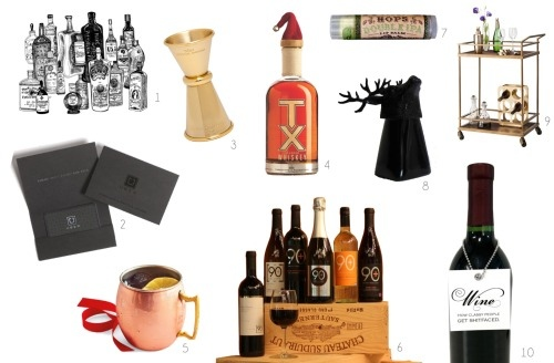 Gift Guide 2013