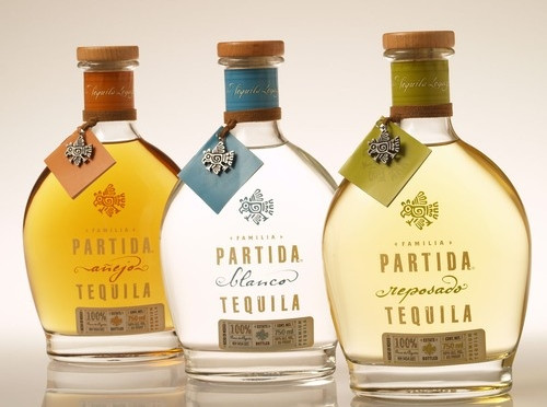 Partida Tequila: Product Review