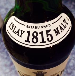 Laphroaig 10 Year Old Single Malt Scotch Whiskey