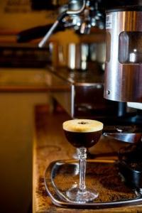 Herradura Espresso