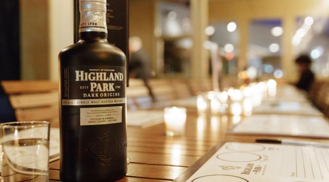 Highland Park Draft & Dram