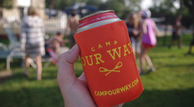Camp Our Way