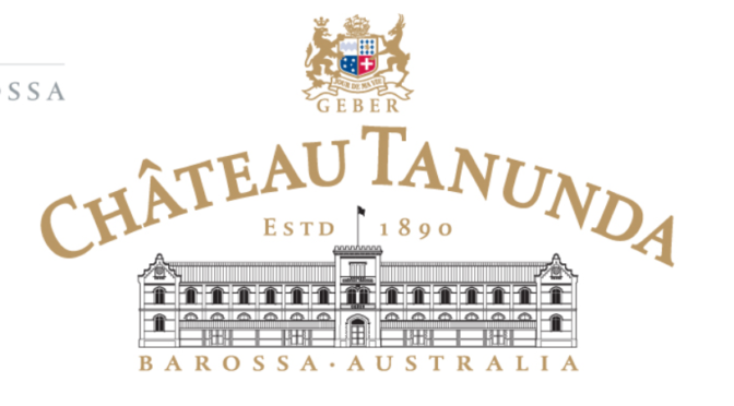 Chateau Tanunda Grand Barossa Dry Riesling