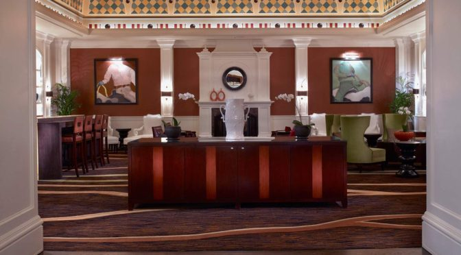 Kimpton Hotel Monaco (Denver, CO)