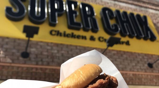 Super Chix in North Dallas