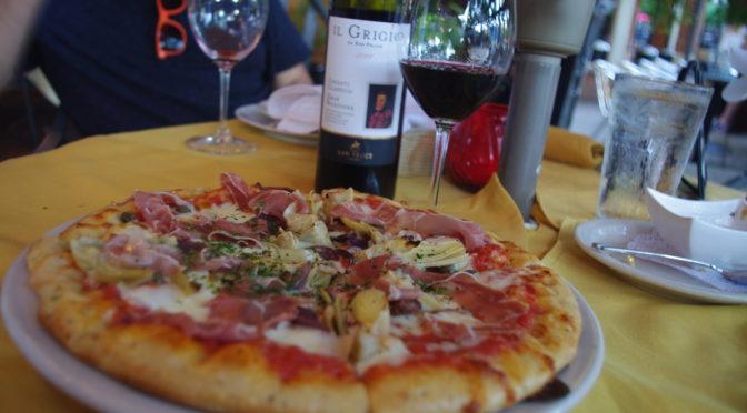 Antonio Ristorante – Tasting Tuesdays