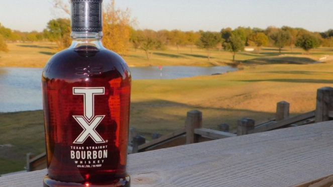 Firestone & Robertson Distilling's Whiskey Ranch