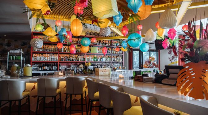 Jalisco Norte's new menu brings the heat