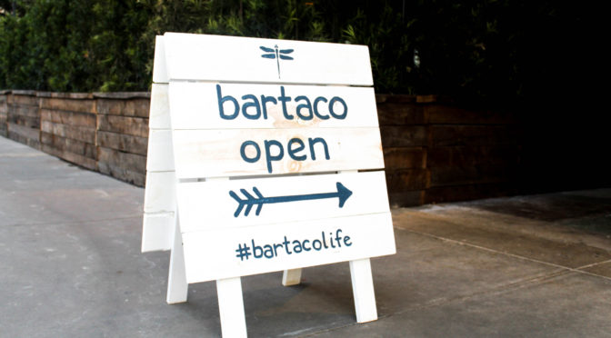 bartaco in Preston Center