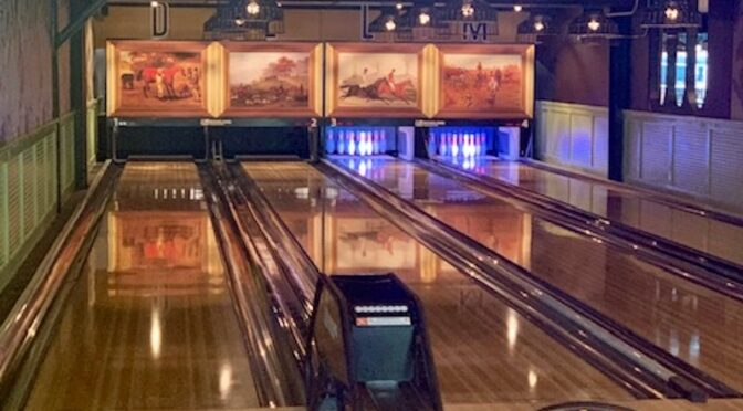 ATTN: Deep Ellum Has a Bar You Can Bowl In …