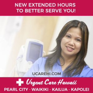 Urgent Care Hawaii Expands Hours