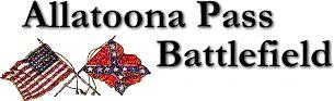 Allatoona Pass Battlefield