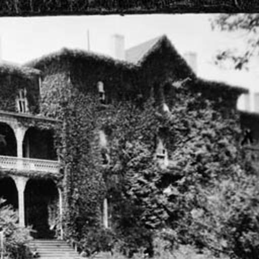Possible Confederate hospital, Gilmer St.