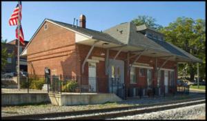 Cartersville Depot
