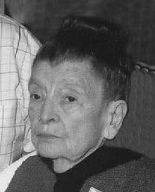 Martha Mullinix