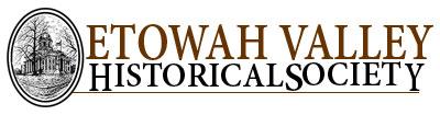 Etowah Valley Historical Society