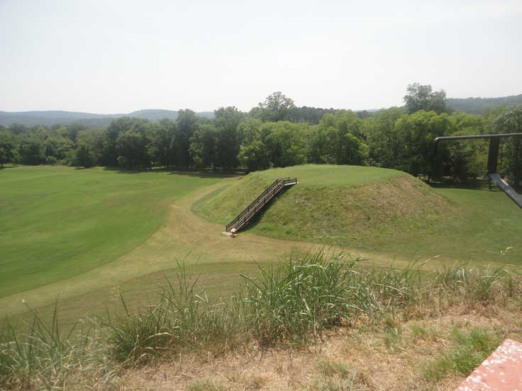 Mississippian mound culture