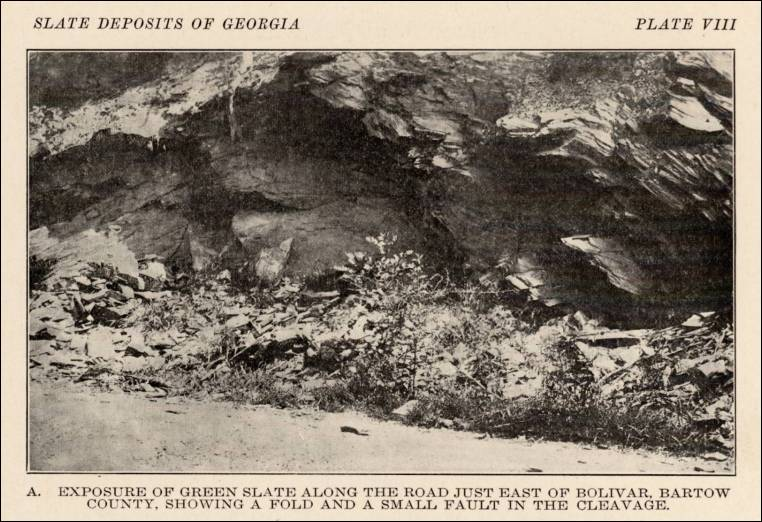 Pit Mining location