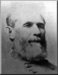 Confederate General from Bartow