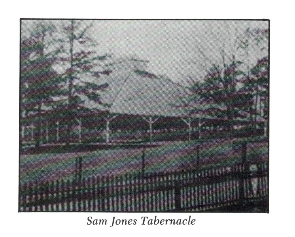 Open Air Pavilion West Main Street