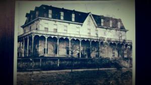 Emerson Hotel – date unknown (photo courtesy of Bartow Ancestors)