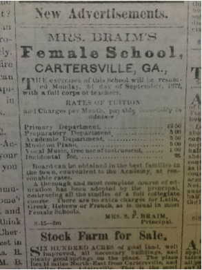 Standard and Express 8/15/1872