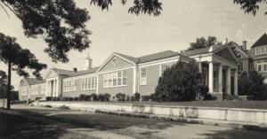 Cherokee Avenue School