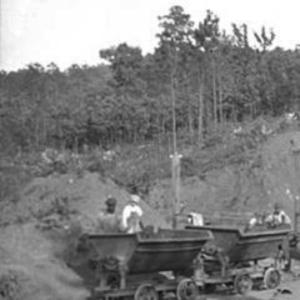 Paga Mine 1917