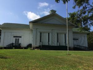 Stilesboro Academy 2016