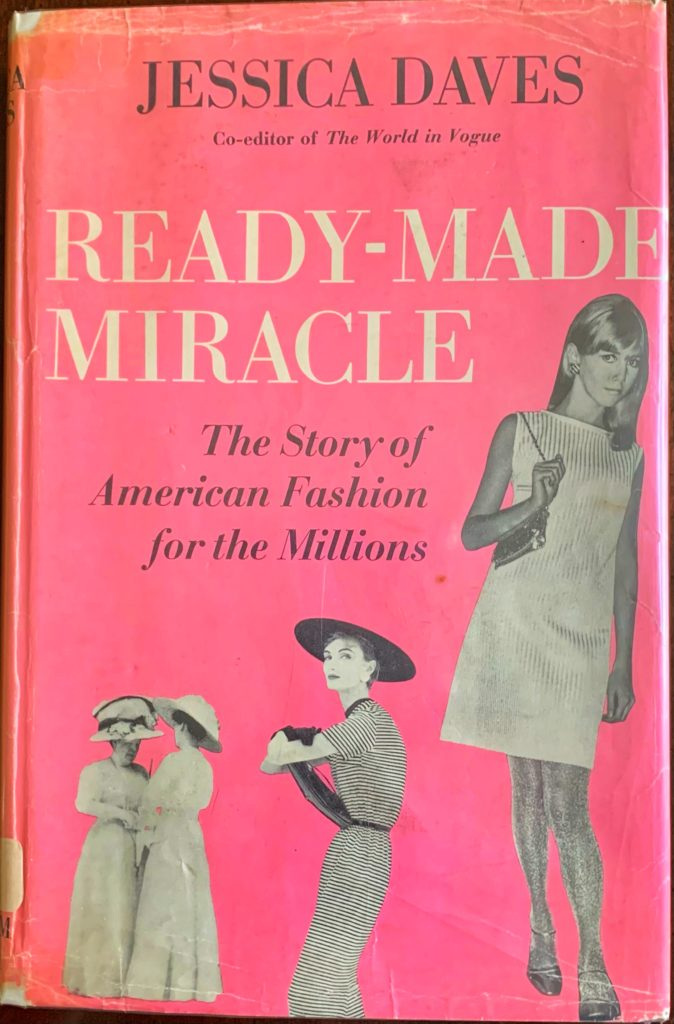 Ready Made Miracle Cover