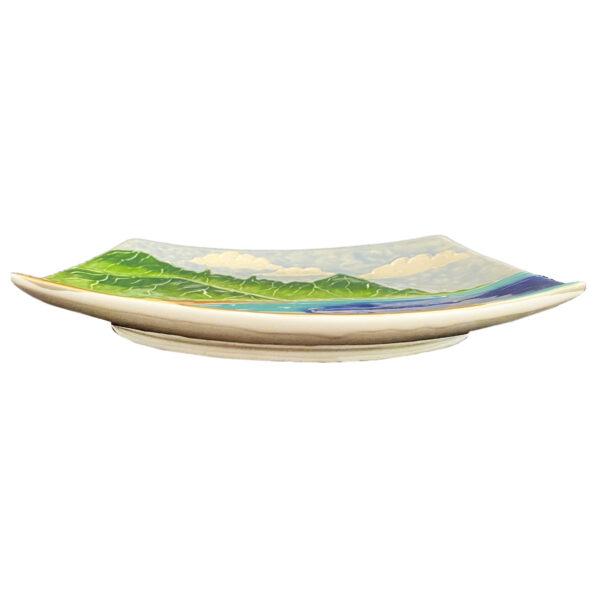 Large Sushi Plate Bali Hai 1011