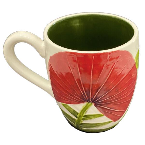 Barrel Mug Lehua 4026