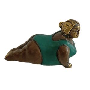 Cobra Prone Yoga Ladies