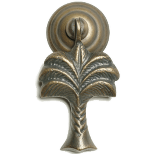 Palm Drop Cabinet Pull