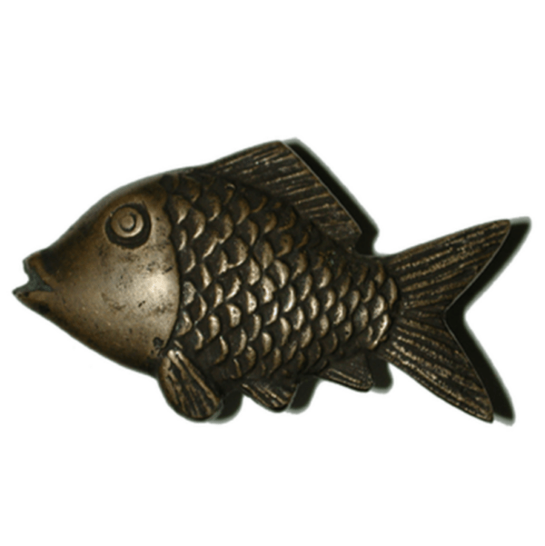 Tropical Fish Cabinet Pain