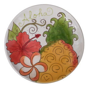Round Coupe Dinner Plate