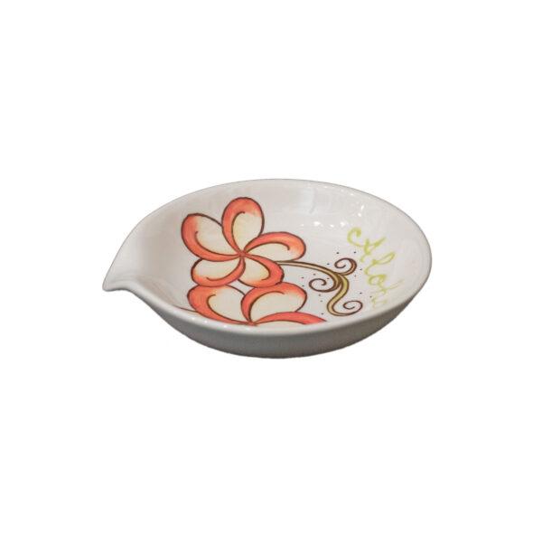 Round Spoon Rest 5016SP