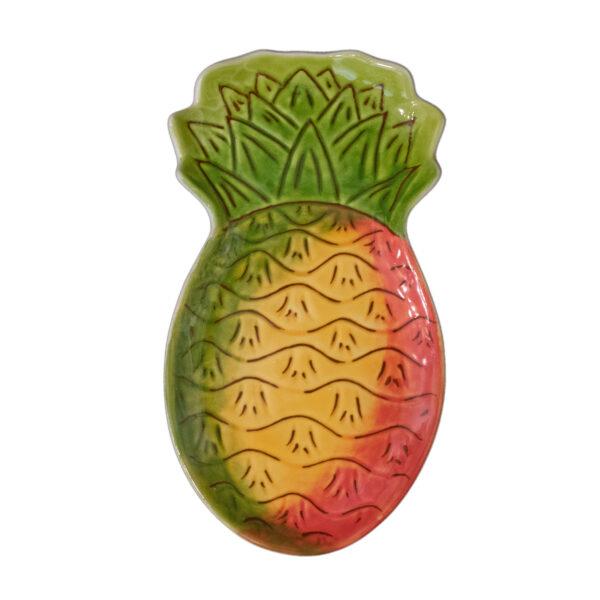 7066 Molded Pineapple
