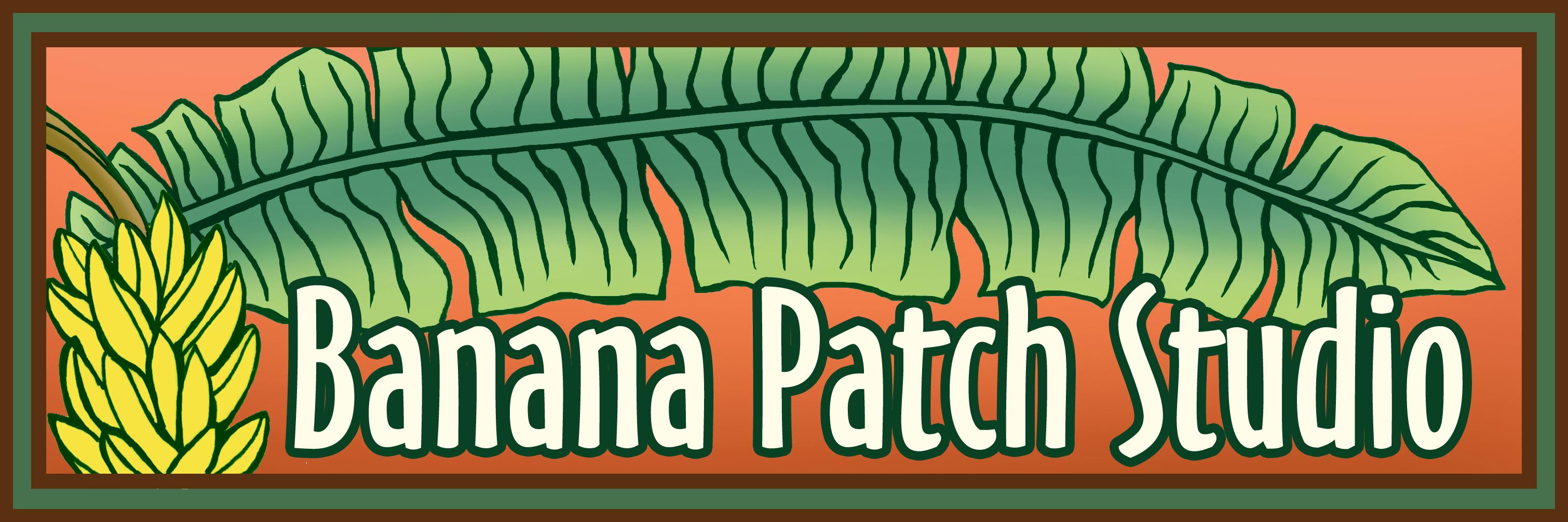 Banana Patch Studio