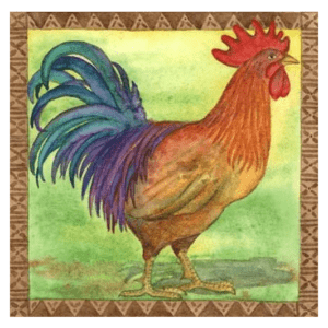 Moa Kane (Rooster)