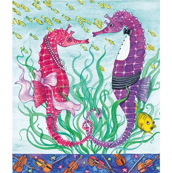 Sea Waltz