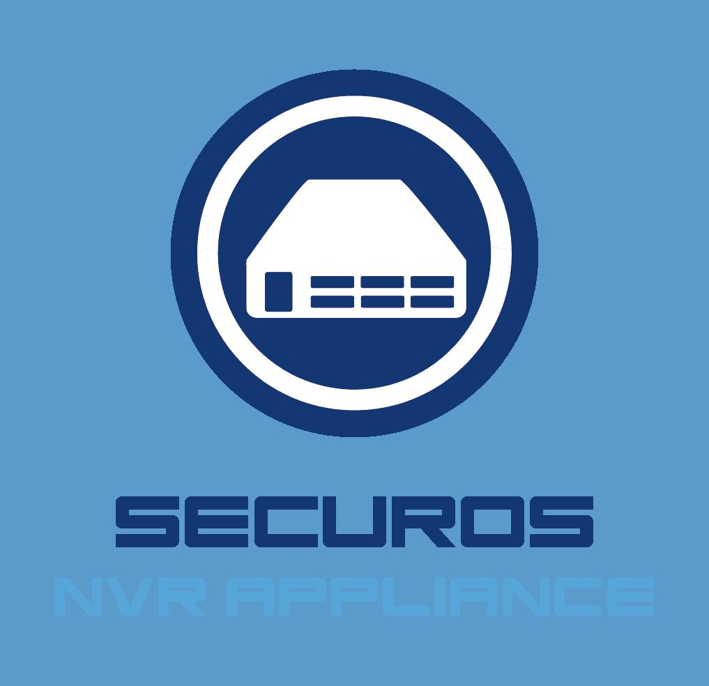 Logos SecurOS-41
