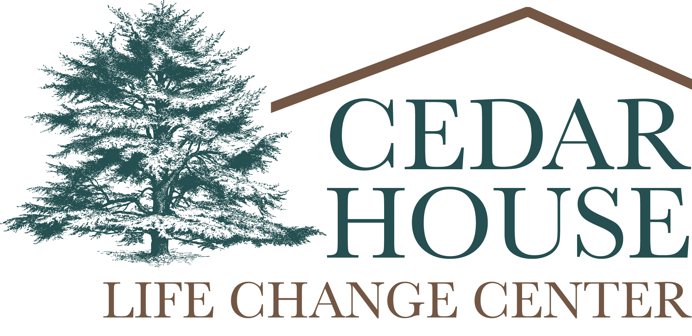 Cedar House Logo