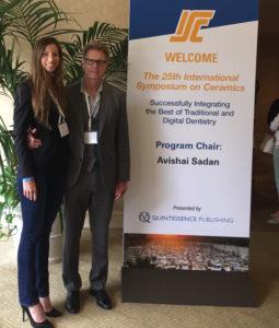 2017 International Symposium on Ceramics: San Diego CA