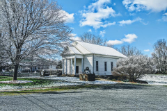 Gold-Hill-United-Methodist-Church