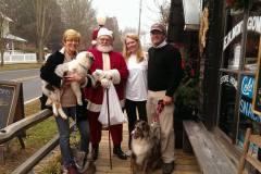 Santa-with-Doggie-Treats