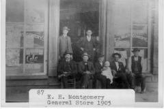 c. 1900Montgomery General Store